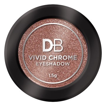 Designer Brands Vivid Chrome Eyeshadow Pot