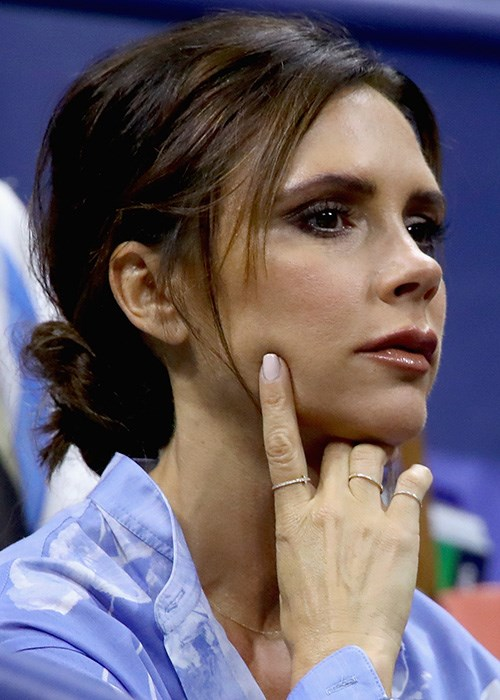 Vital Product Missing From Cleansing Step - Victoria Beckham