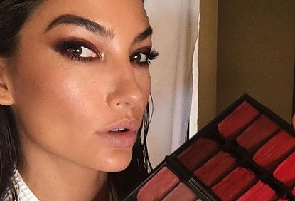 Lily-Aldridge-Lipsticks