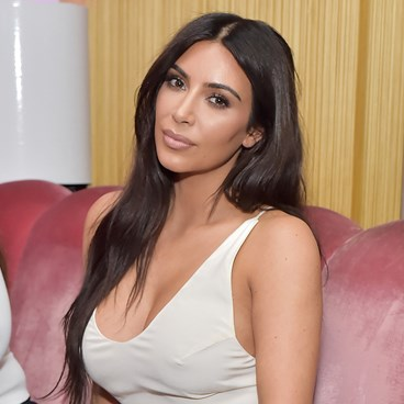 Kim Kardashian's favourite beauty treatments