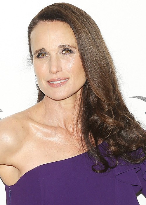 Do These 5 Things For Younger-Looking Skin - Andie MacDowell