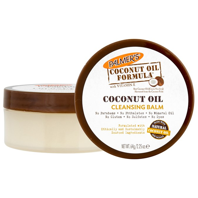 Palmer's Coconut Oil Cleansing Balm