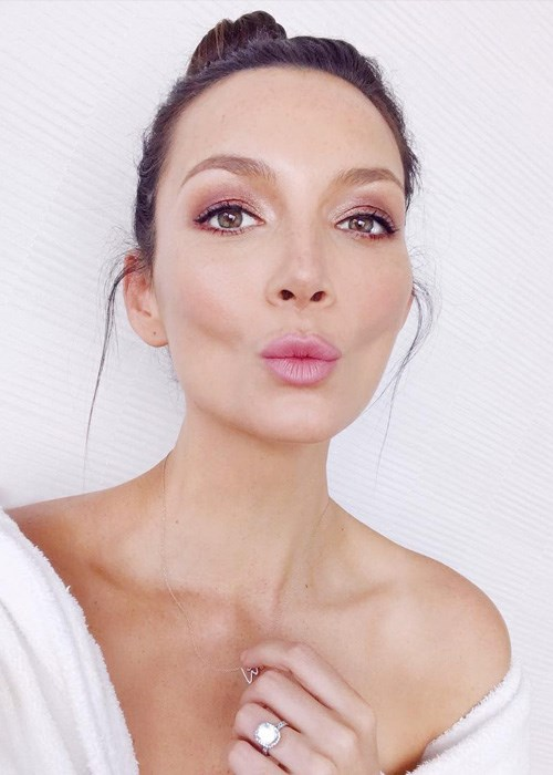 Ricki-Lee Coulter's favourite beauty products