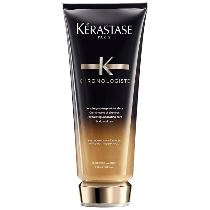 Kérastase Chronologist Revitalising Exfoliating Care