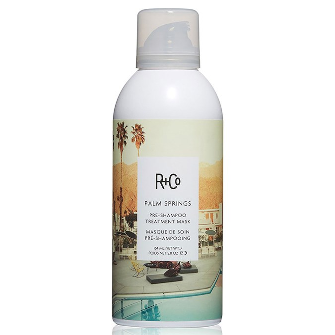 R+Co Palm Springs Pre-Shampoo Treatment