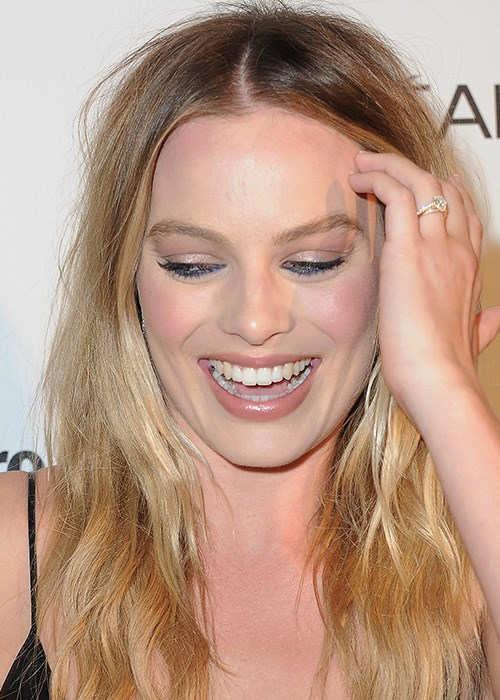 Margot Robbie biggest makeup mistakes you might still be making