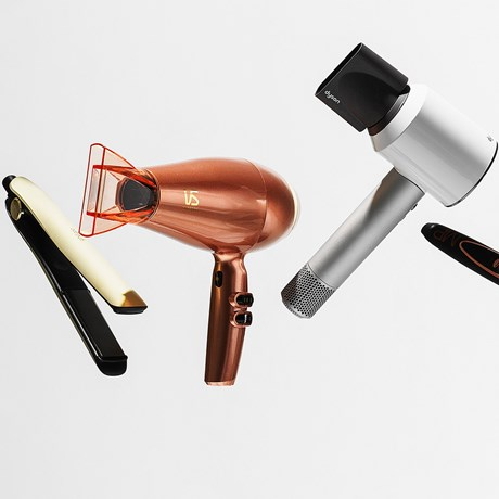 Hair Tools To Gift Mum This Mother's Day 2018