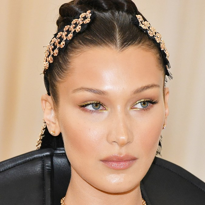 Best beauty looks from the 2018 Met Gala