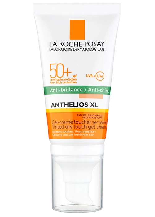 La Roche-Posay Anthelios XL Dry Touch SPF50+