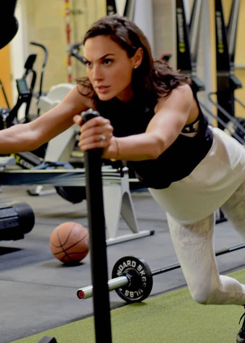 how to stay motivated to go to the gym