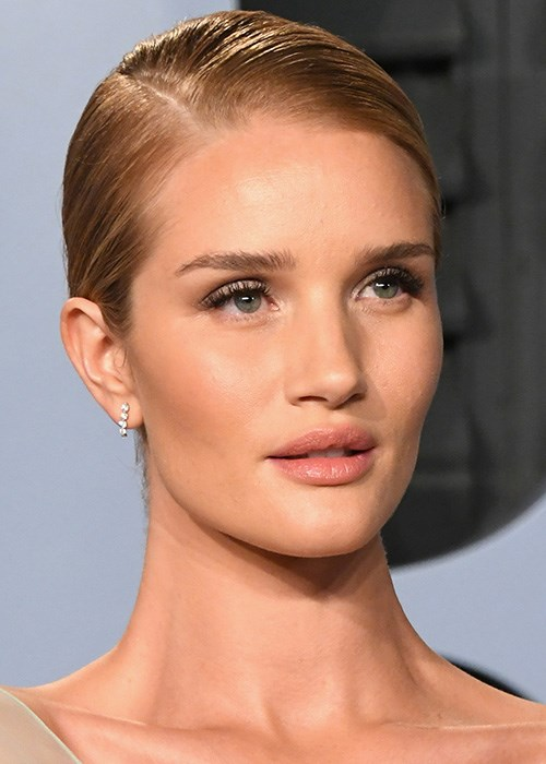 How To Find The Perfect Under-Eye Concealer Shade - Rosie Huntington-Whiteley