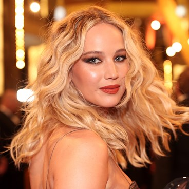 Jennifer Lawrence 2018 Oscars