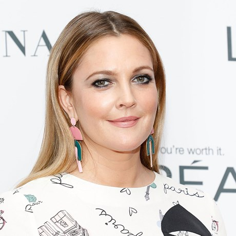 Drew Barrymore's Weird Skin Care Hack