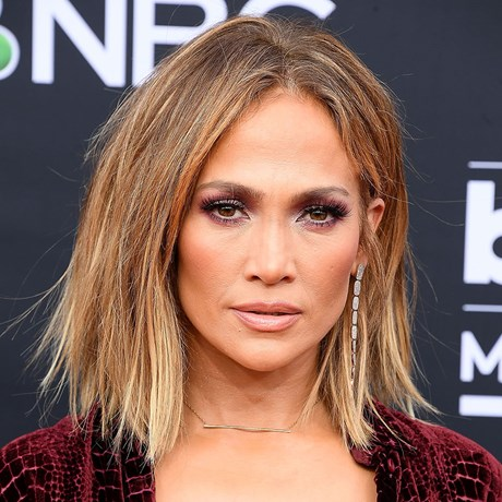 Jennifer Lopez's epic manicure at the Billboard Music Awards