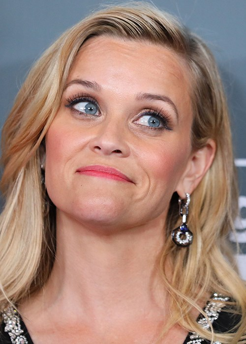 4 Things You Didn't Know Were Ageing Your Skin - Reese Witherspoon