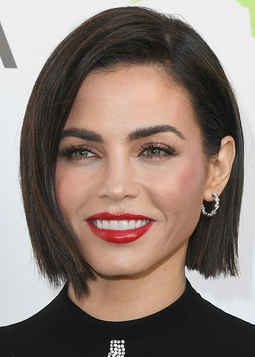 Jenna Dewan makeup tutorial