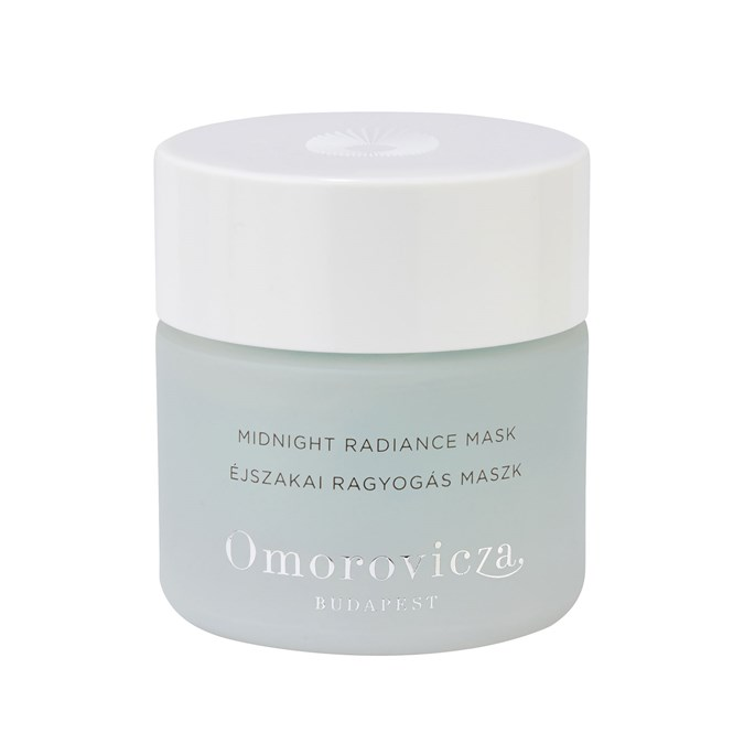 Omorovicza Midnight Radiant Mask