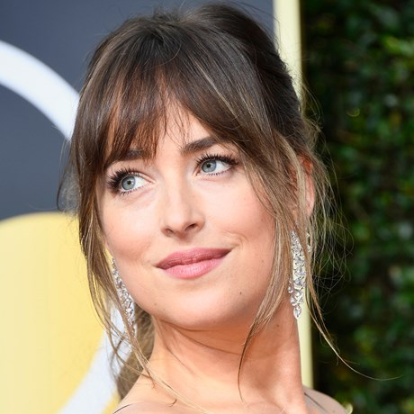 The Mascara Trick Dakota Johnson's Grandma Taught Her