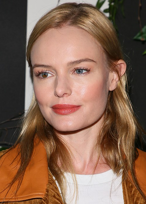 5 rules everyone with fine hair should follow - Kate Bosworth