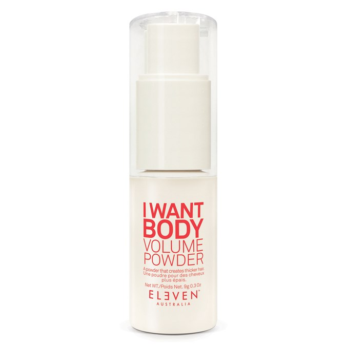 Eleven Australia I Want Body Volume Powder