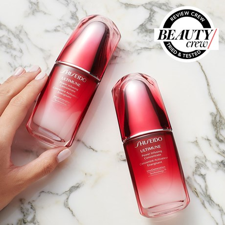 Shiseido Ultimune Power Infusing Concentrate Reviews