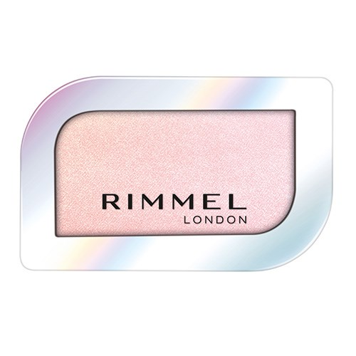 Rimmel London Magnif-Eyes Holographic Mono Eyeshadow