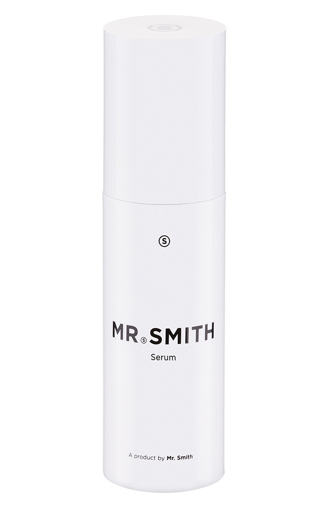 Mr. Smith Serum