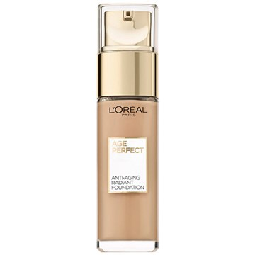 L'Oréal Paris Age Perfect Anti-Aging Radiant Foundation