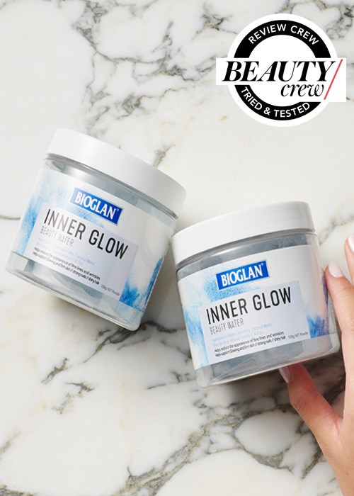 Bioglan Inner Glow Beauty Water