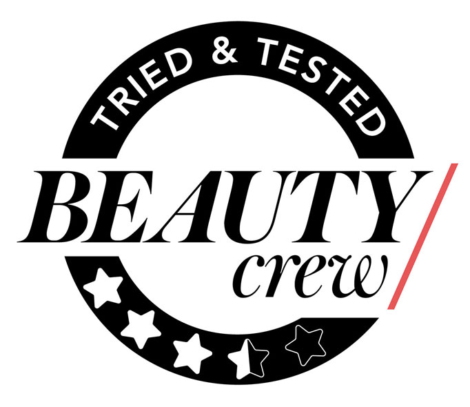 Beauty Crew Review Crew Star Rating