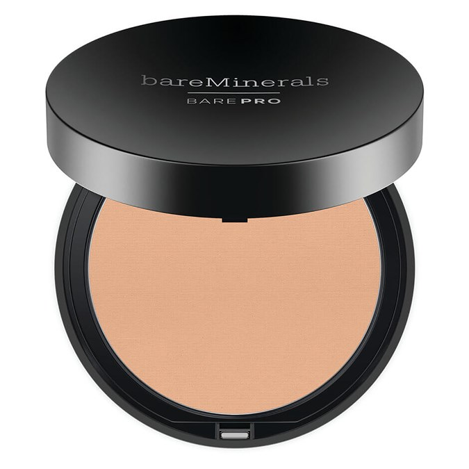 Bare Minerals barePRO powder foundation