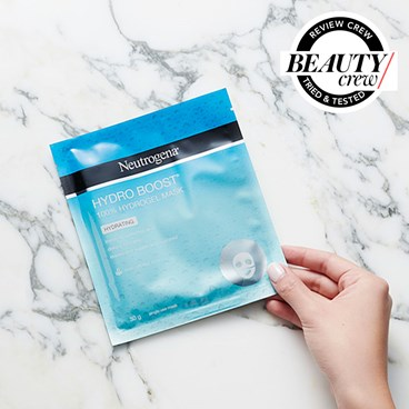 Neutrogena Hydro Boost Hydrogel Mask Reviews