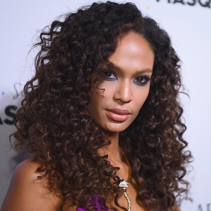 Your Ultimate Guide To Achieving *Every* Hair Goal - Joan Smalls