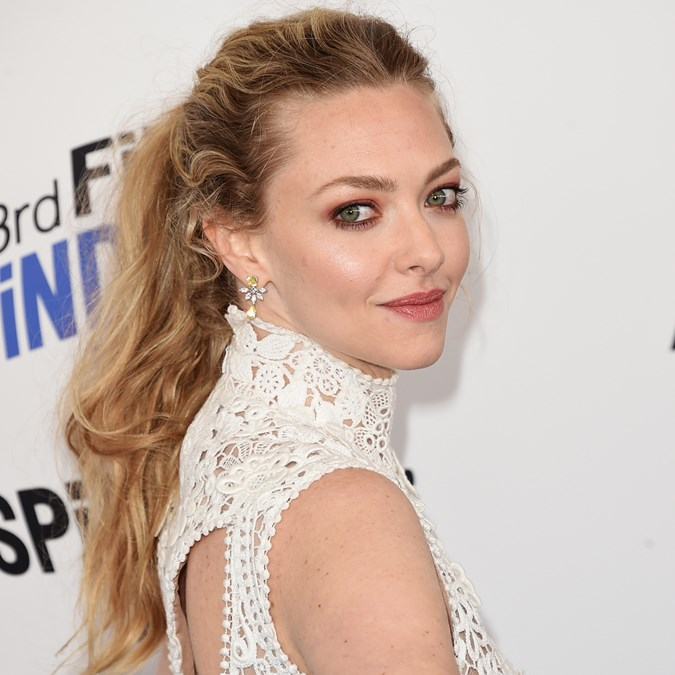 Your Ultimate Guide To Achieving *Every* Hair Goal - Amanda Seyfried