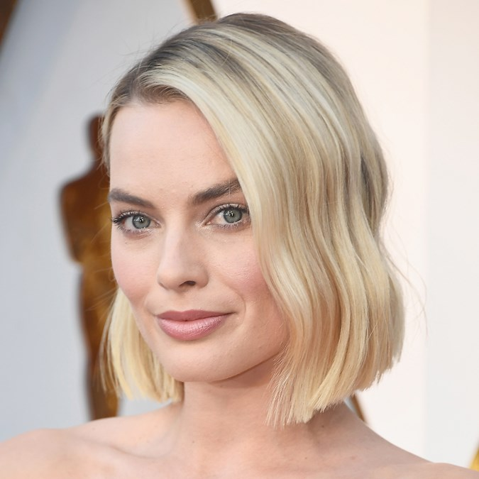 Your Ultimate Guide To Achieving *Every* Hair Goal - Margot Robbie