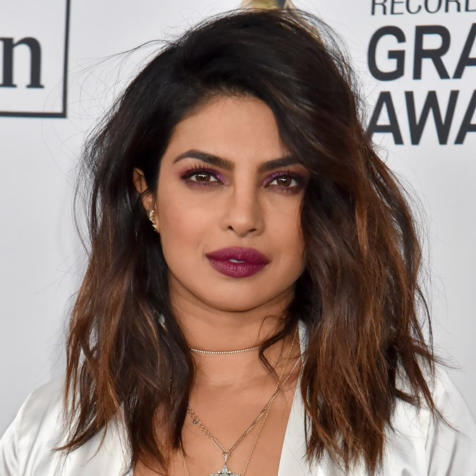 Your Ultimate Guide To Achieving *Every* Hair Goal - Priyanka Chopra