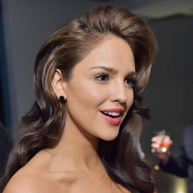 Your Ultimate Guide To Achieving *Every* Hair Goal - Eiza Gonzalez
