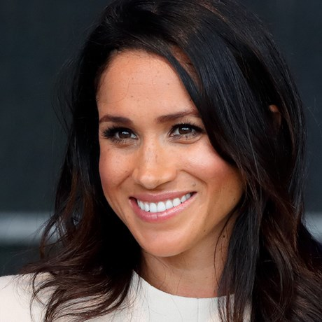 How To Get Your Skin Wedding Day-Ready - Meghan Markle