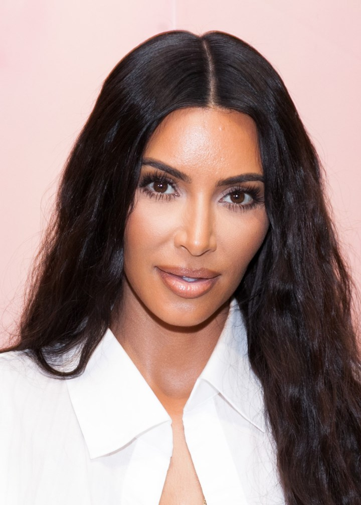Kim Kardashian's skin care staple