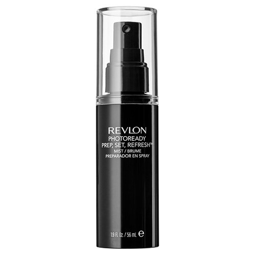 Revlon Photoready Prep, Set, Refresh Mist