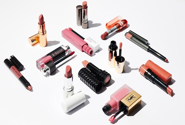 Best nude lip products of 2018