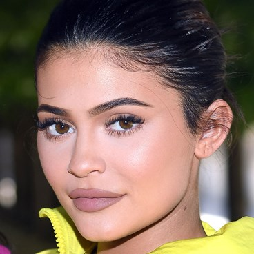 Kylie Jenner just ditched her fillers