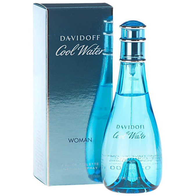 Davidoff-cool-water-woman