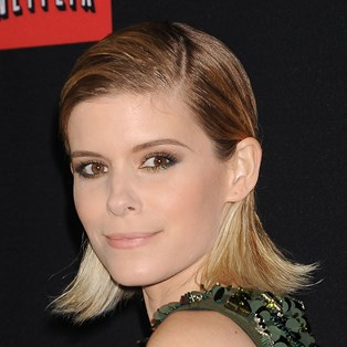 Kate Mara House of Cards Season 2 Premiere