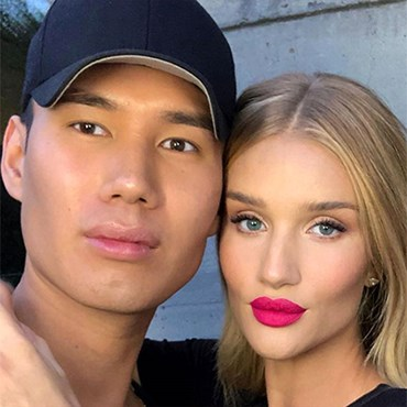 Patrick Ta's tips for glowing skin
