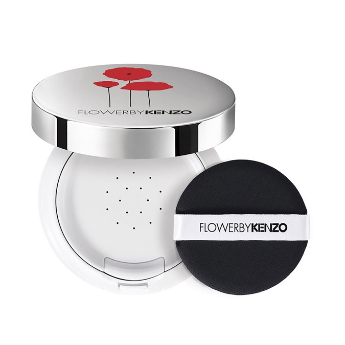 Flower by Kenzo The Cushion