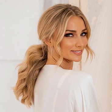 Celebrity Wedding Makeup Products - Anna Heinrich