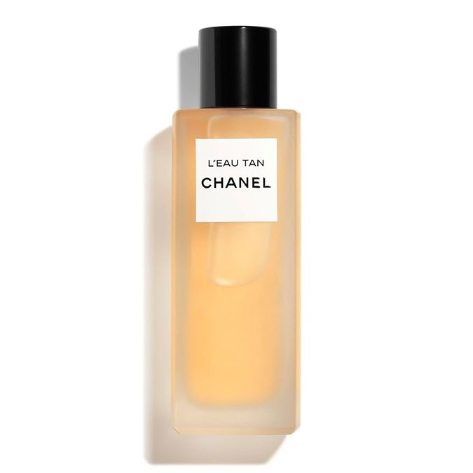 CHANEL L'eau Tan