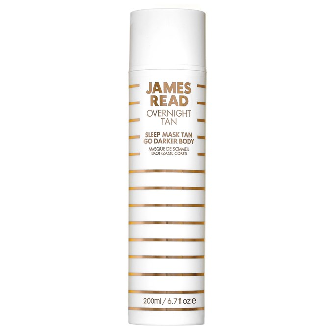 James Read Self Mask Tan Go Darker Body