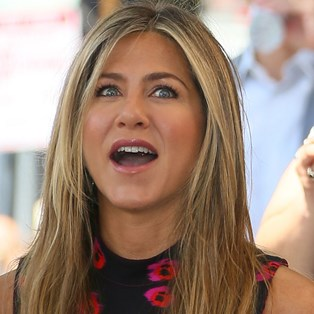 Jennifer Aniston - new study slows down ageing